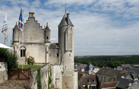Castello di Loches